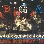 Live In Derby '75