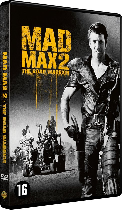 Mad Max 2: The Road Warrior - Movie