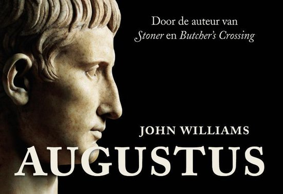 Augustus - dwarsligger - John Williams |