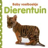 Baby voelboekje  -   Dierentuin