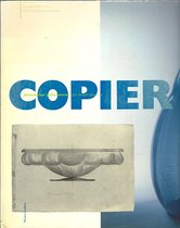 Copier glasontwerper glaskunstenaar