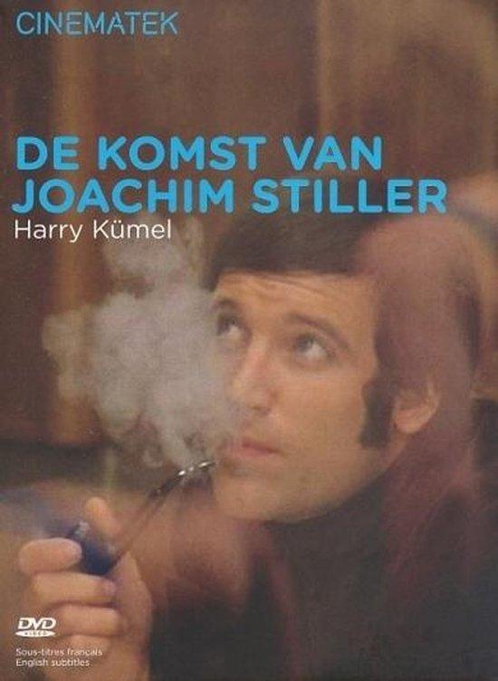 Cover van de film 'De Komst Van Joachim Stiller'