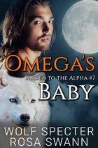Omega's Baby