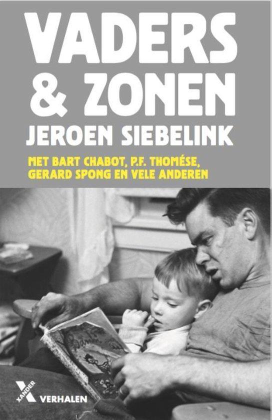Vaders en zonen MP - Jeroen Siebelink |