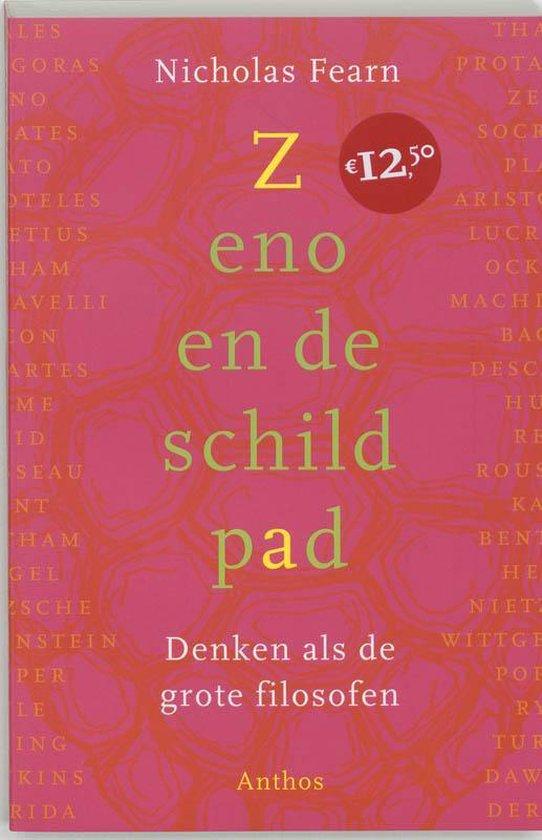 Zeno En De Schildpad - Nicholas Fearn |