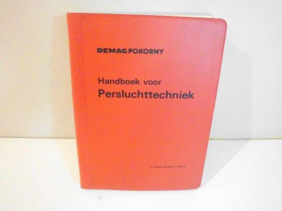 Handboek persluchttechniek - Kessler  