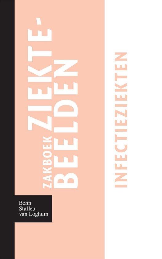 Zakboek ziektebeelden Infectieziekten - Karin Linden |