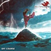 Silverlane Off Course - CD (Album) - Rock - Engelstalig
