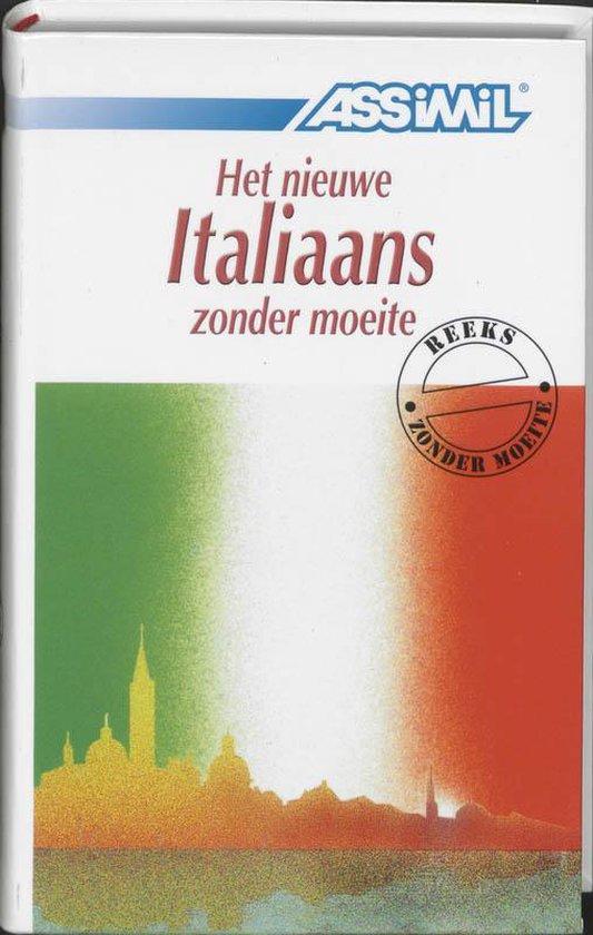 Het nieuwe italiaans zonder moeite - G. Galdo  