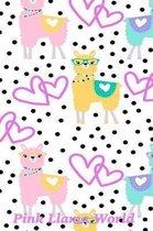 Pink Llama World
