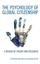 The Psychology of Global Citizenship