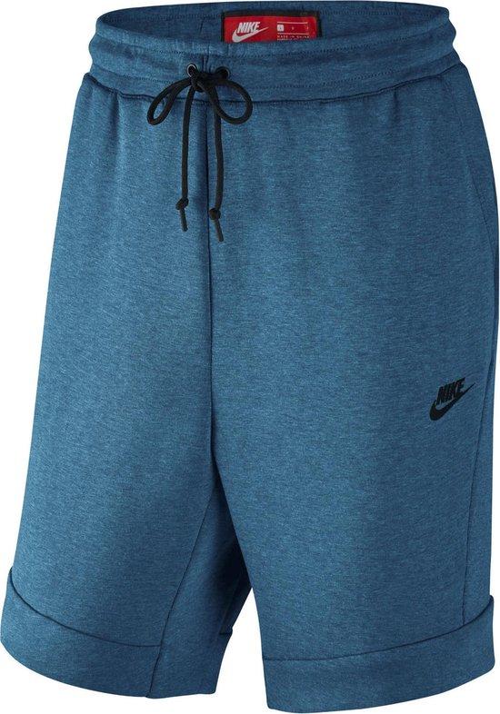 | Nike Sportswear Tech Fleece Short Heren Sportbroek