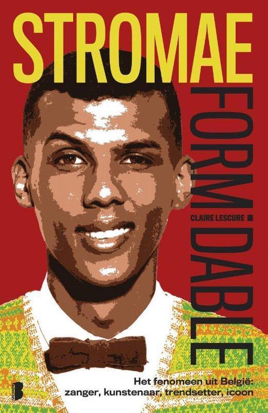Stromae: Formidable - Claire Lescure pdf epub