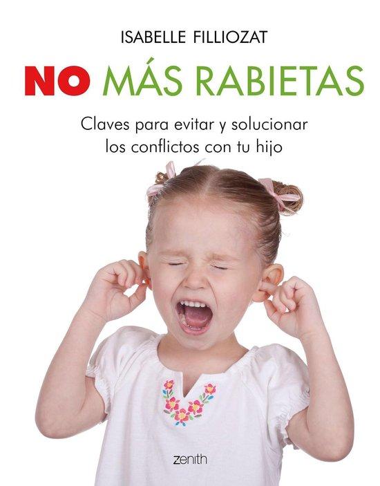 Afbeelding van No más rabietas