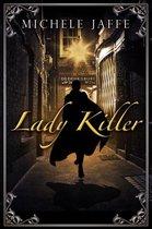 Omslag Lady Killer