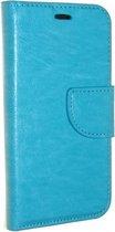 Paxx® Boek Hoesje/Book Case Turquoise voor Samsung Galaxy S8