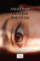 Boek cover Desejos Poéticos van Angela Lit