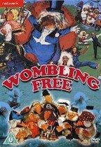 Wombling Free Dvd