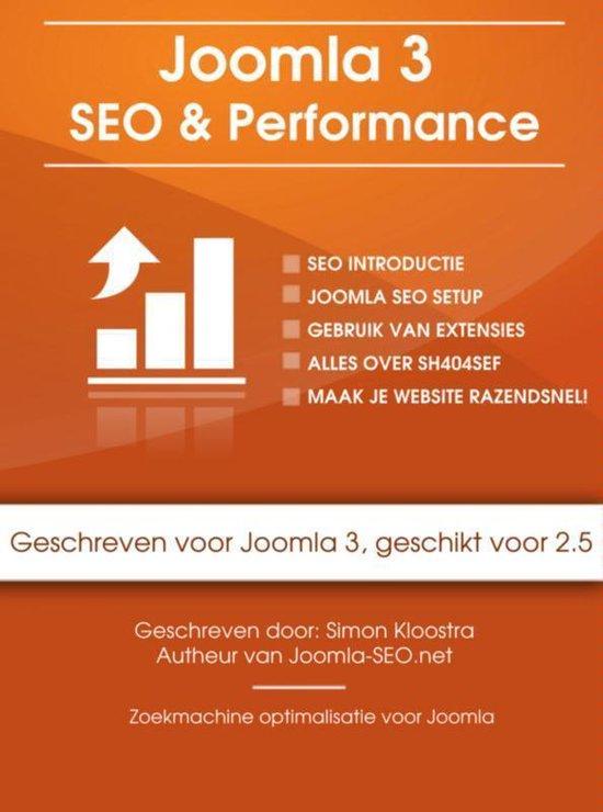 Joomla 3 SEO en performance