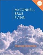Boek cover Macroeconomics van Campbell Mcconnell