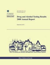 Drug and Alcohol Testing Results 2008 Annual Report
