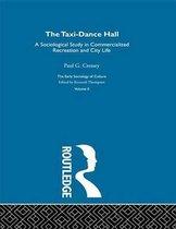 Taxi-Dance Hall:Esc V2