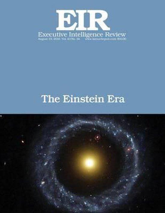 The Einstein Era