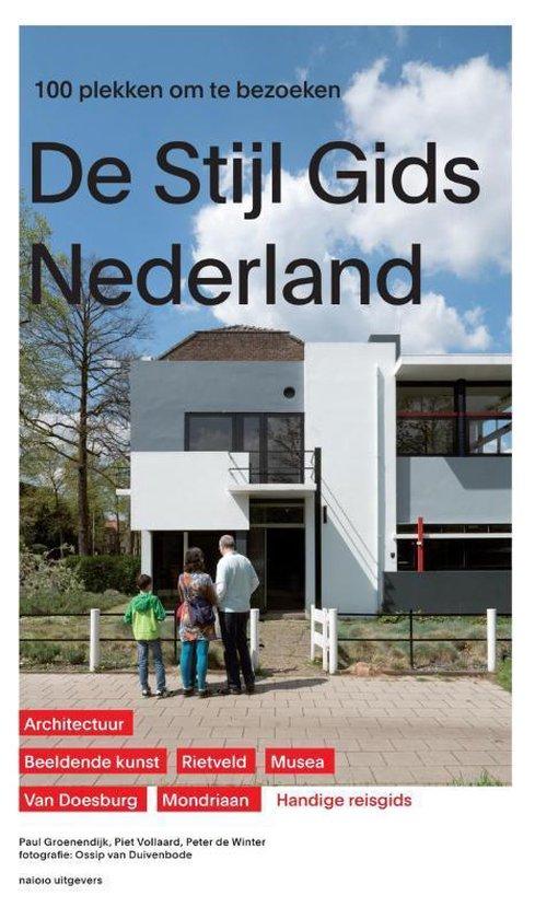 De Stijl Gids Nederland - Paul Groenendijk   Fthsonline.com