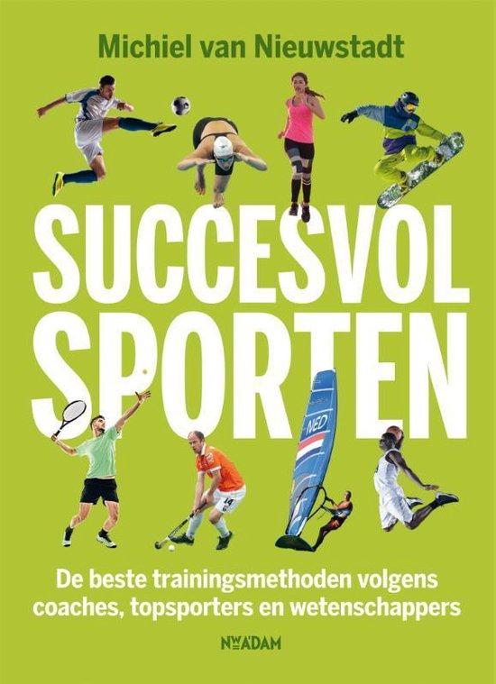 Succesvol sporten - Michiel van Nieuwstadt   Fthsonline.com