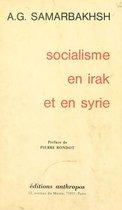 Socialisme en Irak et en Syrie