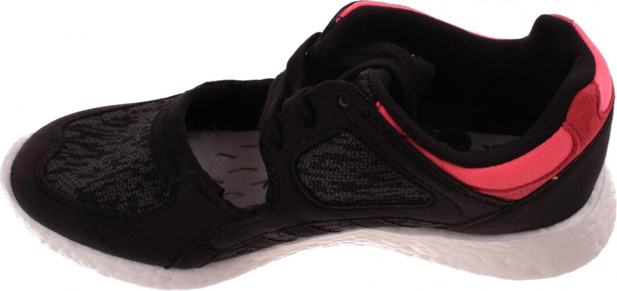 Adidas Sneakers Eqt Racing Dames Zwart Maat 40 Sneakers
