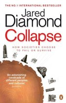 Collapse : How Societies Choose to Fail or Survive