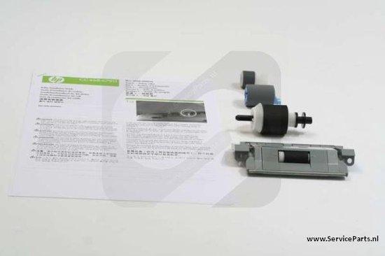HP CC468-67924 reserveonderdeel voor printer/scanner Wals