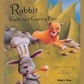 Omslag Rabbit Cooks up a Cunning Plan