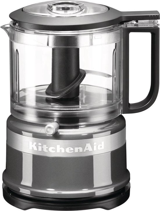 KitchenAid 5KFC3516 Foodprocessor (Grijs/zwart)
