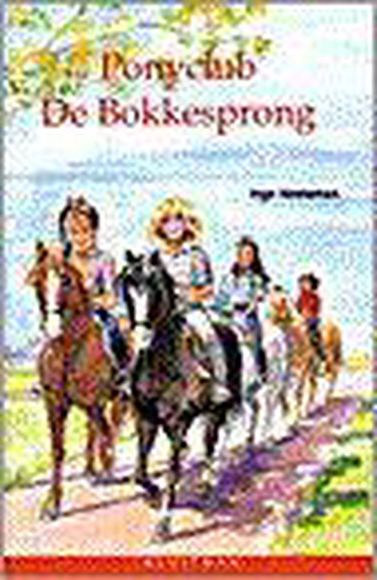 Ponyclub De Bokkesprong - Inge Neeleman |