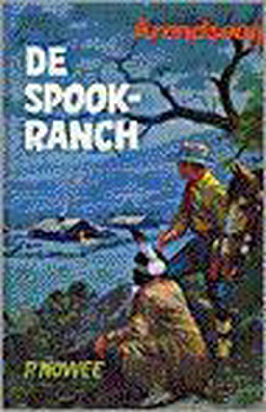 Arendsoog deel 26de spookranch - Paul Nowee | Fthsonline.com