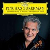 Complete Recordings On Deutsche Grammophon/Philips