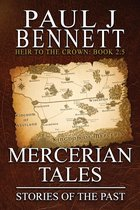 Omslag Mercerian Tales: Stories of the Past