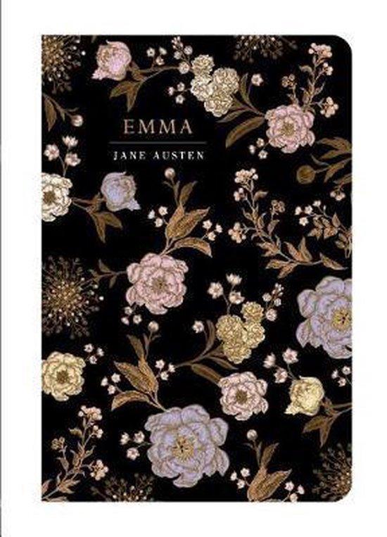 Boek cover Emma van Jane Austen (Hardcover)