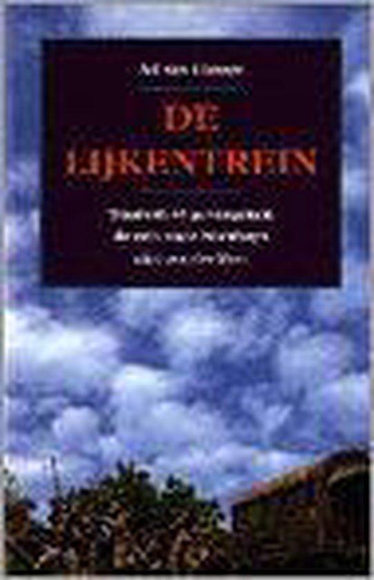 Lijkentrein - Liempt A. van   Fthsonline.com