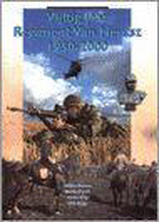 Vijftig Jaar Regiment Van Heutsz 1950-2000 - Willem Bevaart  