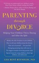 Omslag Parenting through Divorce