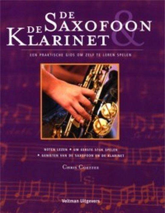 De Saxofoon & De Klarinet - Chris Coetzee |