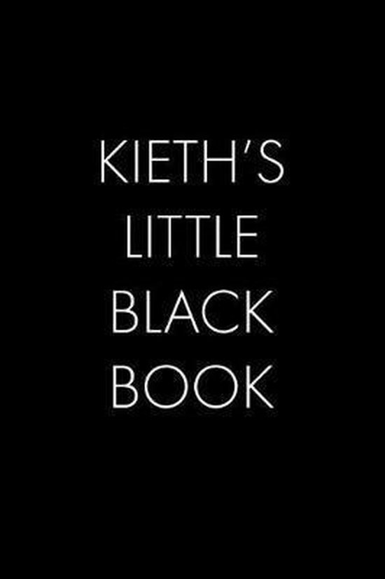 Kieth's Little Black Book