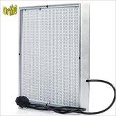 Ortho Groeilamp paneel Bloeilamp paneel Kweeklamp Grow light panel LED