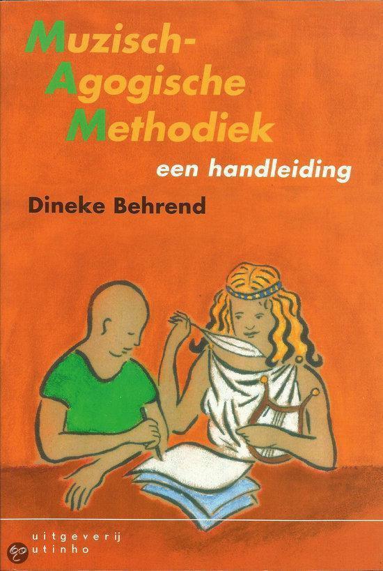 Muzisch-agogische methodiek - Dineke Behrend pdf epub
