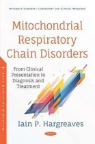 Mitochondrial Respiratory Chain Disorders