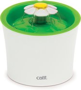Cat-It Senses 2.0 Flower - Drinkfontein Kat - Wit/