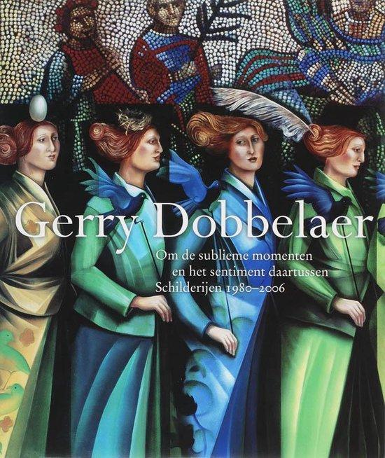 Gerry Dobbelaer - Gerry Dobbelaer |